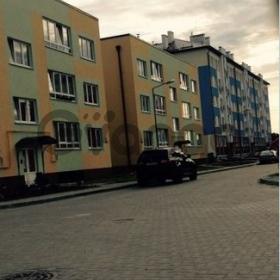 Продается квартира 1-ком 31 м² Каштановая