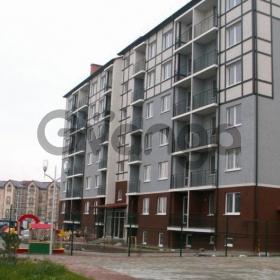 Продается квартира 1-ком 24 м² Яблоневая 11