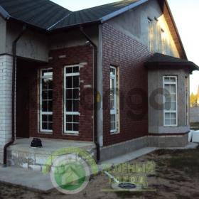 Продается дом с участком 4-ком 143 м² Благодатная
