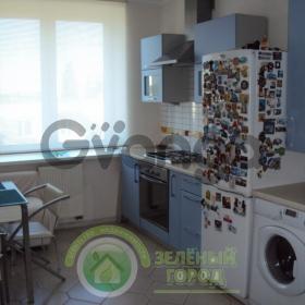 Продается квартира 1-ком 41 м² Аксакова