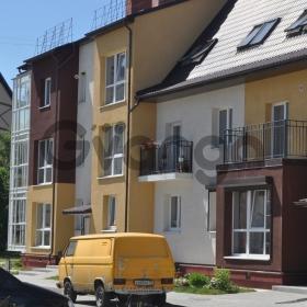 Продается квартира 1-ком 38 м² Спортивная