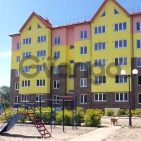 Продается квартира 1-ком 36 м² пер. Пионерский