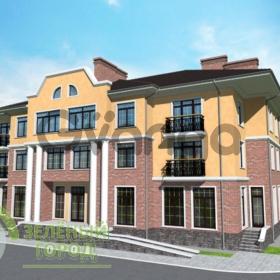 Продается квартира 2-ком 64 м² Калининградское шоссе