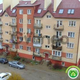 Продается квартира 2-ком 47 м² Янтарная