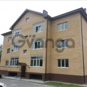 Продается квартира 2-ком 52 м² Пушкинская 33