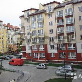 Продается квартира 2-ком 66 м² Ткаченко