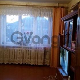 Продается квартира 2-ком 50 м² Калининградское шоссе
