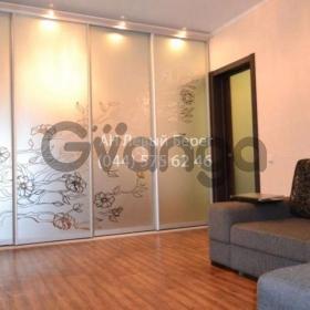 Продается квартира 2-ком 50 м² ул. Бударина, 50, метро Житомирская