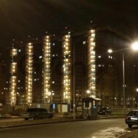 Сдается в аренду квартира 1-ком 41 м² Барыкина,д.1