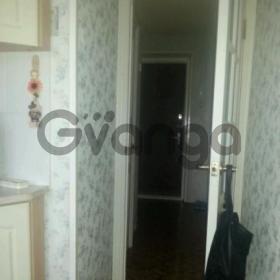 Продается квартира 1-ком 31 м² 1-я Серебрянская,д.8