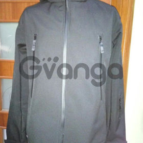 Куртка Soft Shell OutDoor Black