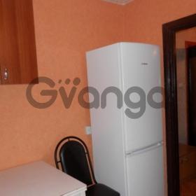 Сдается в аренду квартира 1-ком 30 м² Фрунзе,д.11а