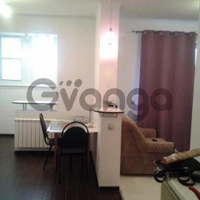 Сдается в аренду квартира 1-ком 45 м² Лесная,д.14