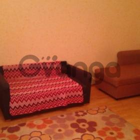 Сдается в аренду квартира 1-ком 36 м² 3-й Покровский,д.1
