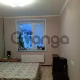 Сдается в аренду квартира 1-ком 33 м² Мотяково,д.20А
