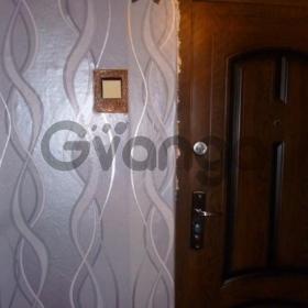 Сдается в аренду квартира 1-ком 35 м² Пушкина,д.38