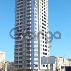 Продается квартира 1-ком 43 м² ул. Гмыри Бориса, 17, метро Позняки