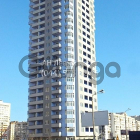 Продается квартира 3-ком 74 м² ул. Гмыри Бориса, 17, метро Позняки