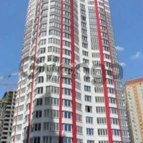 Продается квартира 1-ком 54 м² ул. Драгоманова, 4а, метро Позняки