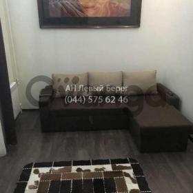 Сдается в аренду квартира 1-ком 35 м² ул. Стрелецкая, 4, метро Золотые ворота