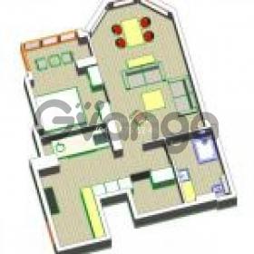 Продается квартира 2-ком 67 м² ул. Лебедева-Кумача, 7в, метро Шулявская