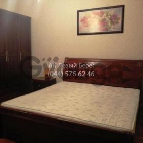 Сдается в аренду квартира 3-ком 98 м² ул. Кошица, 7а, метро Харьковская