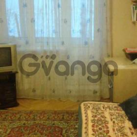 Сдается в аренду квартира 1-ком 30 м² Георгия Димитрова,д.8