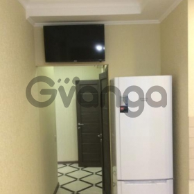 Сдается в аренду квартира 1-ком 41 м² Игоря Мерлушкина,д.4
