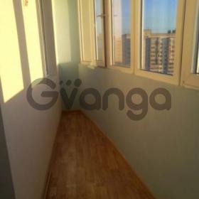 Сдается в аренду квартира 1-ком 43 м² Хлебозаводская,д.12к1
