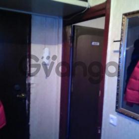 Сдается в аренду квартира 1-ком 32 м² Фучика,д.2к1