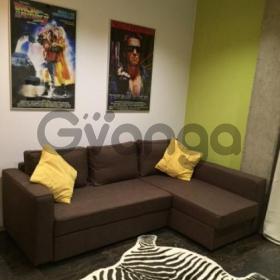 Сдается в аренду квартира 1-ком 38 м² Рублевский,д.20