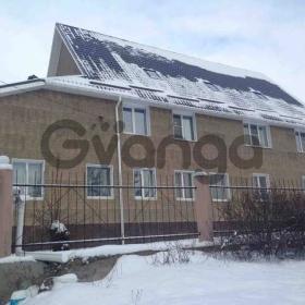 Продается дом 502 м² Газовая ул.