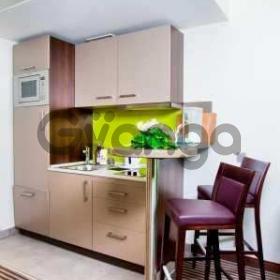Сдается в аренду квартира 1-ком 40 м² Автомобильная
