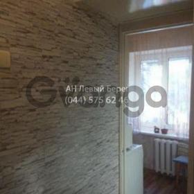 Сдается в аренду квартира 1-ком 38 м² ул. Воскресенская, 11, метро Левобережная