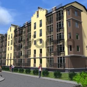 Продается квартира 3-ком 84 м² Пионерская