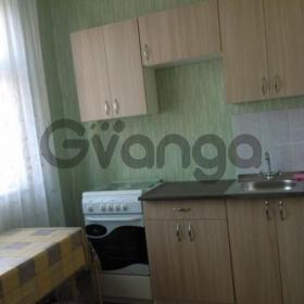 Сдается в аренду квартира 1-ком 39 м² Твардовского,д.16
