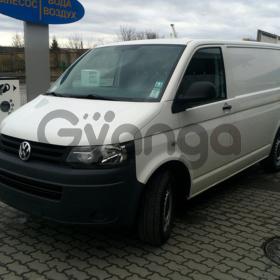 Volkswagen Transporter 2.0d AT (140л.с.)