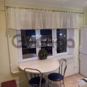 Сдается в аренду квартира 2-ком 45 м² ул. Котовского, 21, метро Сырец