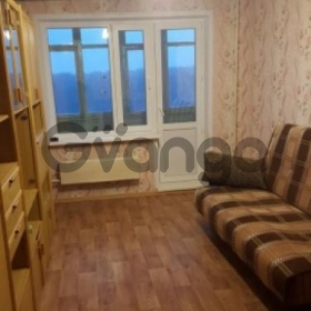 Сдается в аренду квартира 1-ком 35 м² Ногинское,д.12