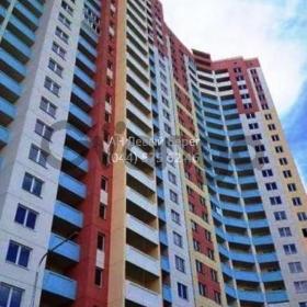Продается квартира 3-ком 80 м² ул. Милославская, 2 В, метро Петровка