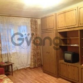 Сдается в аренду квартира 1-ком 31 м² Карбышева,д.23