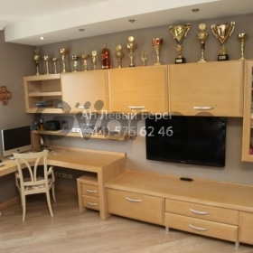 Продается квартира 3-ком 117 м² ул. Белорусская, 3
