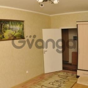 Сдается в аренду квартира 1-ком 36 м² Игоря Мерлушкина,д.4