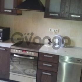 Сдается в аренду квартира 1-ком 43 м² Речная,д.20