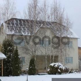 Сдается в аренду дом 6-ком 370 м² поселок Барвиха