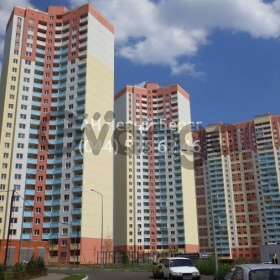 Сдается в аренду квартира 1-ком 43 м² ул. Милославская, 2Б