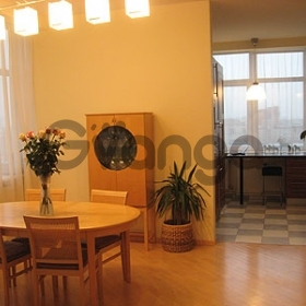 Сдается в аренду квартира 3-ком 105 м² Ленинградский пр-т. 76 корп.1, метро Сокол