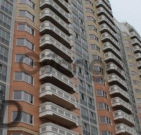 Продается квартира 1-ком 46 м² северный Пр. 32, метро Новокосино