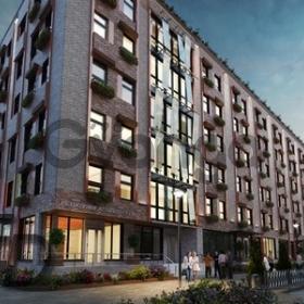 Продается квартира 1-ком 44 м² Старопетровский Пр. 1, метро Войковская