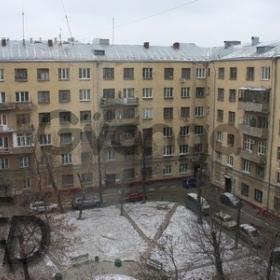 Продается квартира 2-ком 52 м² Правды Ул. 1/2, метро Белорусская